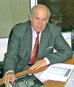 Выдающиеся личности в нашей истории – Савосин Валерий Семенович